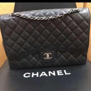 Chanel Jumbo 100%Real