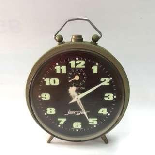 Antique Alarm Clock