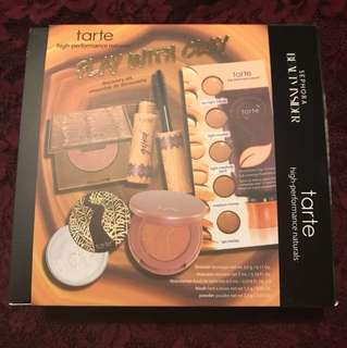 Tarte play with clay