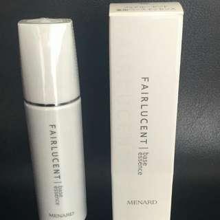 Menard Fairlucent base essence