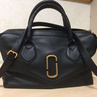 Marc Jacobs Noho Medium East-West Tote