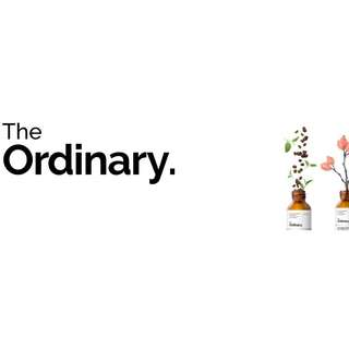 SALE!!! READY STOCK THE ORDINARY PRODUCTS