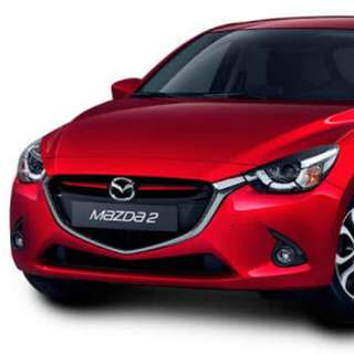 Mazda 2 R AT 2017