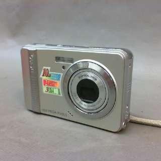 BENQ數位相機/微笑連拍