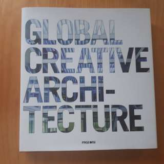 Global Creative Architecture by PageOne