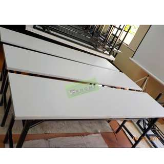 Training Table office partition furniture foldable table
