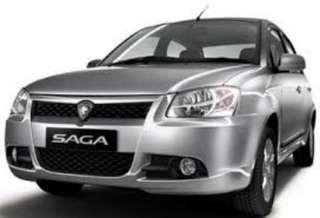 2008 Proton Saga (M)