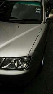 Waja 1.6 Auto Thn 2000