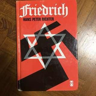 Friedrich Hans Peter Richter (Hardcover)