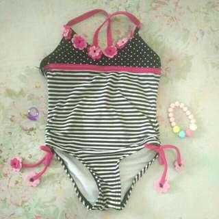 swim suit baby