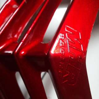 Nmax MHR Rear lamp cover
