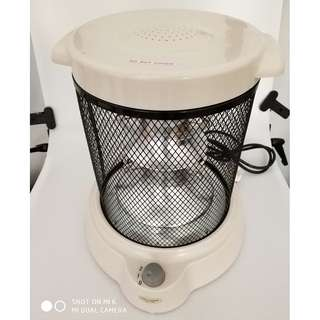 Halogen Electric Heater