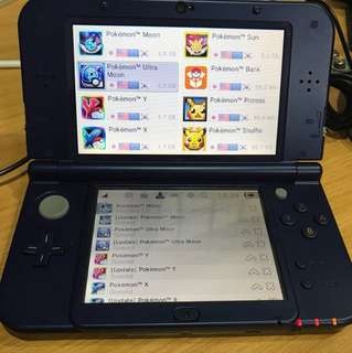 $50 - ALL 3DS XL Modding Service New/OLD 2ds ANY Firmware