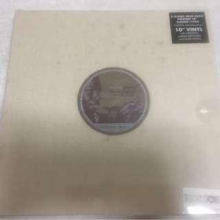"Miles Davis – The Prestige 10-Inch LP Collection, Volume Two, Brand New 5 x 10"" Vinyl LP Box Set, Prestige – PRS-36036-01, 2015, USA"