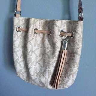 Michael Kors (MK) Crossbody Bag