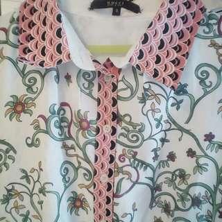 Mini Dress by Gucci