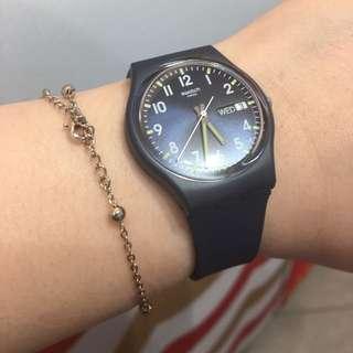 全新Swatch 手錶