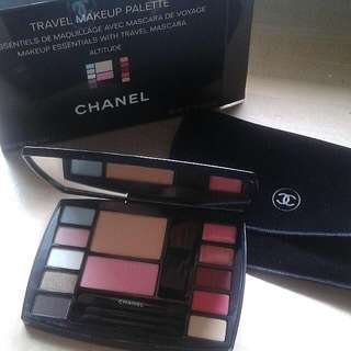 Chanel Travel Makeup Palette (Altitude)