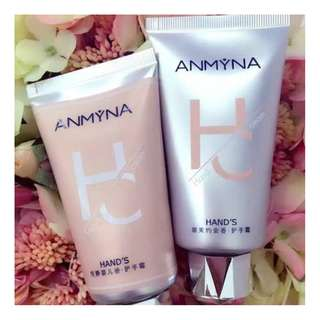 Anmyna BABY SKIN EFFECT Hand Cream