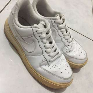 Authentic Nike Airforce 1