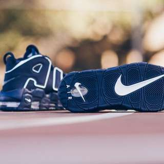 more uptempo obsidian 2018 size 9.5 us