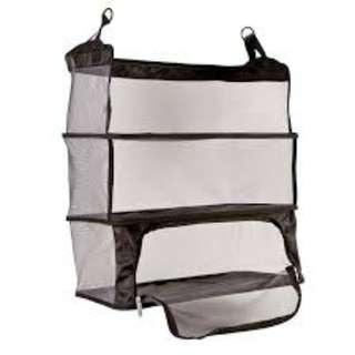 Travel Organizer / Portable Luggage System