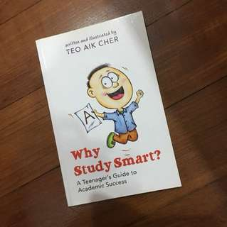 why study smart? by teo aik cher