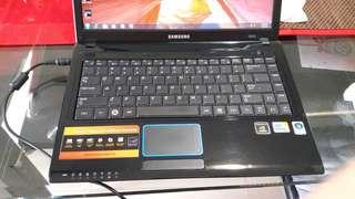 Samsung R470 Laptop