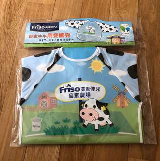 Friso meal apron