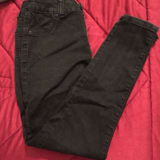 Bluenotes jeggings sz 26