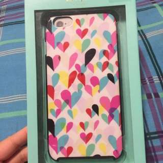 Authentic Kate Spade Case for Iphone 6s +