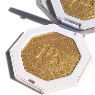 Fenty Beauty Gold Highlighter