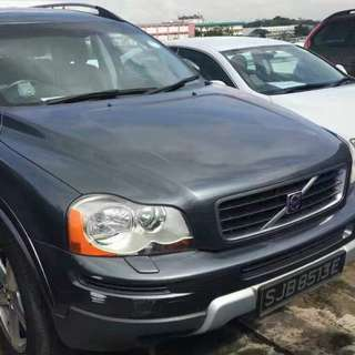 Volvo xc90 3.2T 2008  4WD
