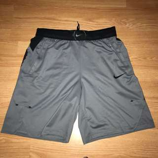 Men's NIKE Aeroswift Basketball Shorts
