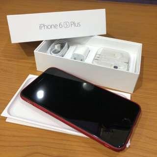 Iphone 6sPlus 64gb Space Gray