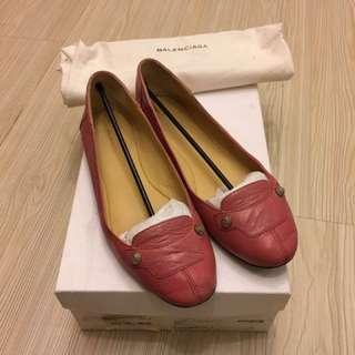 Balenciaga 巴黎世家 平底鞋