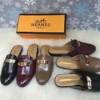 NEW!! Hermes shoes