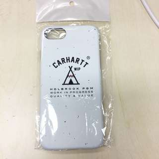 CARHARTT iPhone 7 mobile case 手機殻