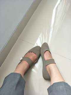 Abuabu balerina