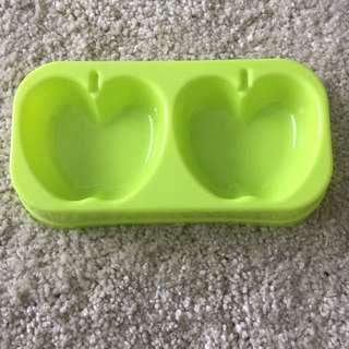 Plastic Bowl For Pets