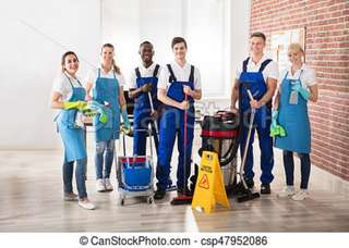 Cleaner needed in boon lay