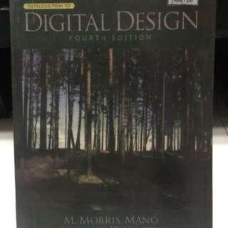 Digital Design by Mano
