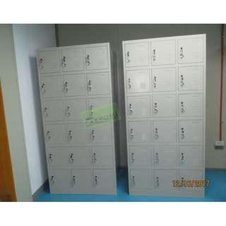 CABINET DOOR LOCKER PADLOCK TYPE--KHOMI