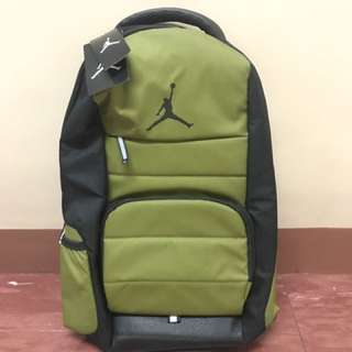 Nike Air Jordan Laptop Backpack