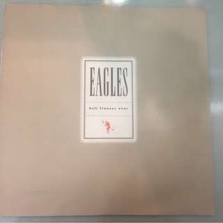 Eagles ‎– Hell Freezes Over, 2 x Vinyl LP, Geffen Records ‎– GEF 24725, 1994, Holland