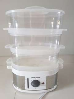 Selling 3-tier steamer