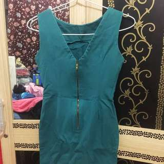 Dress 👗 size fit to M