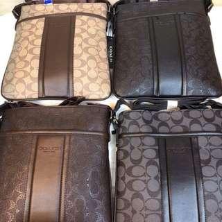 Coach Body Bag