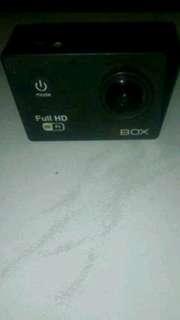 Camera mini sbox wifi