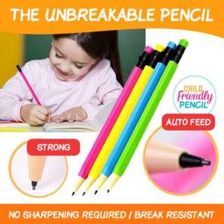 🆕 Unbreakable Pencil